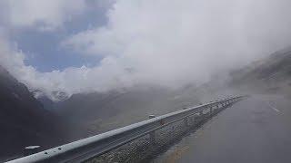 Hunza To Khunjerab Pass On Silk Road | Tourism In Pakistan.