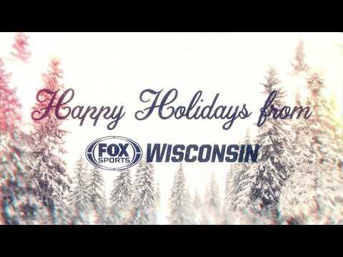 FOX Sports Wisconsin's Holiday Wish List