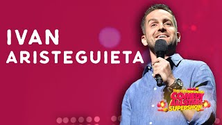 Ivan Aristeguieta - 2019 Melbourne Comedy Festival Opening Night Comedy Allstars Supershow