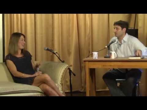 Gillian Flynn Talks