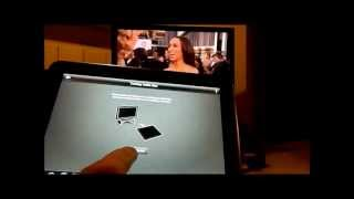 Peel Smart Remote on Samsung Tablets [used with Note 10.1]