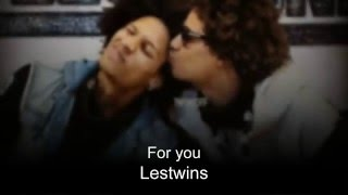 Happy birthday for Les Twins