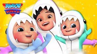 Baby Shark Song | Nursery Rhymes Songs For Kids | Baby Rhymes