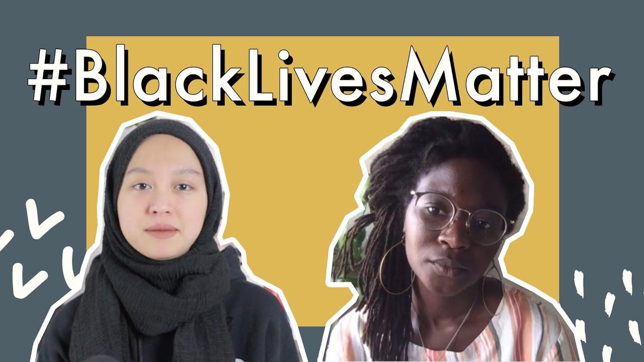 Black Lives Matter: Apa & Kenapa?   Beropini eps. 57