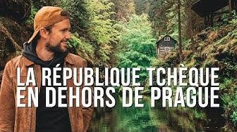JE SUIS TOMBÉ AMOUREUX DE LA RÉPUBLIQUE TCHÈQUE !