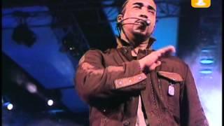 Don Omar, Angelito Vuela, Festival de Viña 2007