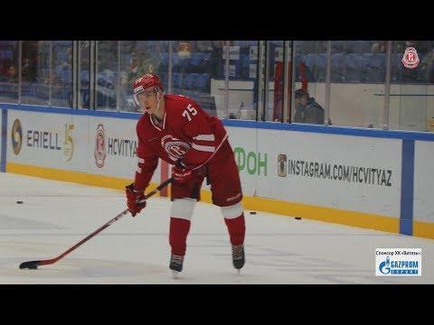 С днём рождения, Никита Гончаров!