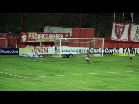 Melhores momentos de Vila Nova 2 x 1 Joinville  - Campeonato brasileiro série B.