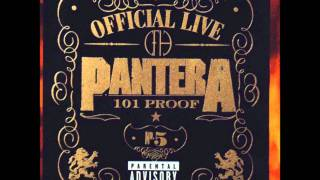 Watch Pantera I Cant Hide video