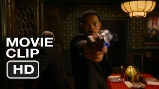 men in black 3 clip a confusing time 2012 will smith movie hd