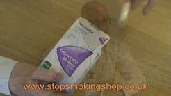 Introduction to Nicorette Inhalator