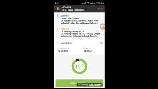 Update Mod Gojek Gacor Versi 311 di jamin Gacor abis