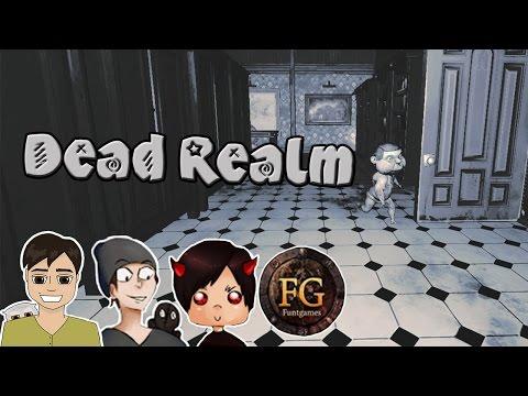 Dead Realm ♦Режим Bounty♦ [ИНДИ ИГРЫ НА ДВОИХ]