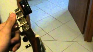 Review - Cherub Guitar Mate Guitar Tuner