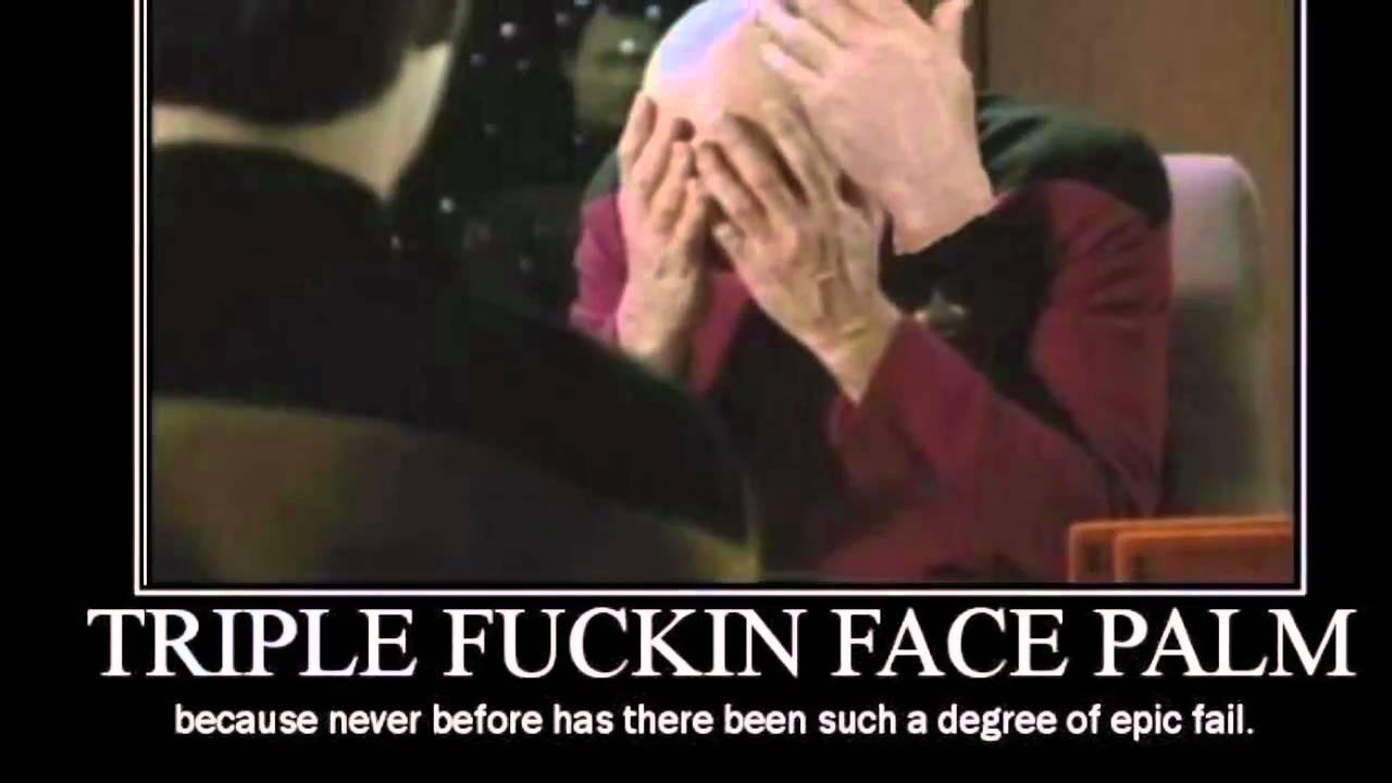✅ 25  Best Memes About Picard Facepalm Meme | Picard Facepalm Memes