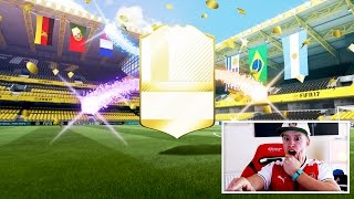 MY GREATEST PACKS IN FIFA HISTORY! 😱🔥 FIFA 17 Pack Opening