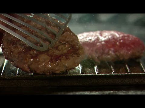 Is Red Meat Good For You? - Should I Eat Meat? - BBC