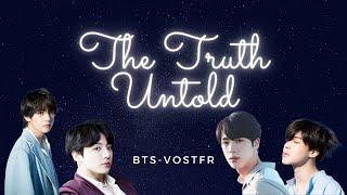 BTS- The Truth Untold (feat Steve Aoki) (Traduction Française)