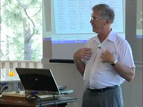 Attractor Field Therapy with Dr. Kurt Ebert