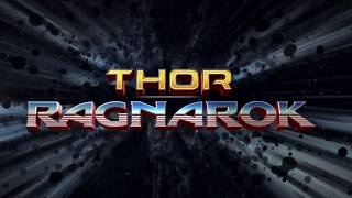 """Thor Ragnarok"" Trailer Music Cover | Sanjay George"