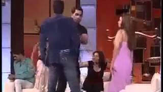 Fight In Raakhi Saawant Show Full Maa Behen)   ) by ramniwas