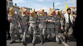 Гробовое молчание западных СМИ! В Сирии в плен попал американский и британский спецназ!