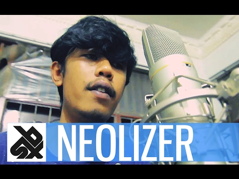 NEOLIZER  |  You Can't Kill The Bass