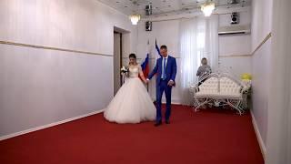 Свадьба Наталья и Алексей 06 09 2019 - Видеоклип FullHD