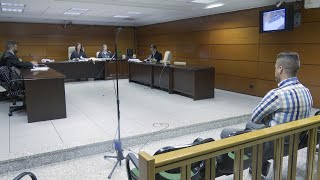 Condenados dos ultras del Betis por agresión en Bilbao