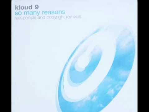 Kloud 9 - So many reasons (remix)