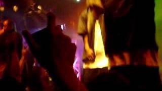 Tech N9ne - Everybody Move Live