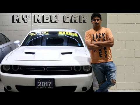BUYING MY FIRST CAR IN CANADA PART-2 | IRMAN GILL |