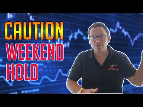 Learn When to Hold Penny Stocks Over the Weekend