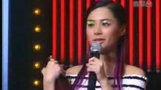 Twins @ Lễ trao giải 2003 - 風箏與風