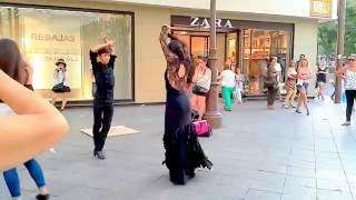Севилья. Фламенко в Севилье - в праздники и в будни(Народные традиции в Испании очень сильны, несмотря..., 2016-09-10T14:39:59.000Z)