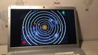 Video de Javier Sánchez para el Concurso Oddysseus II