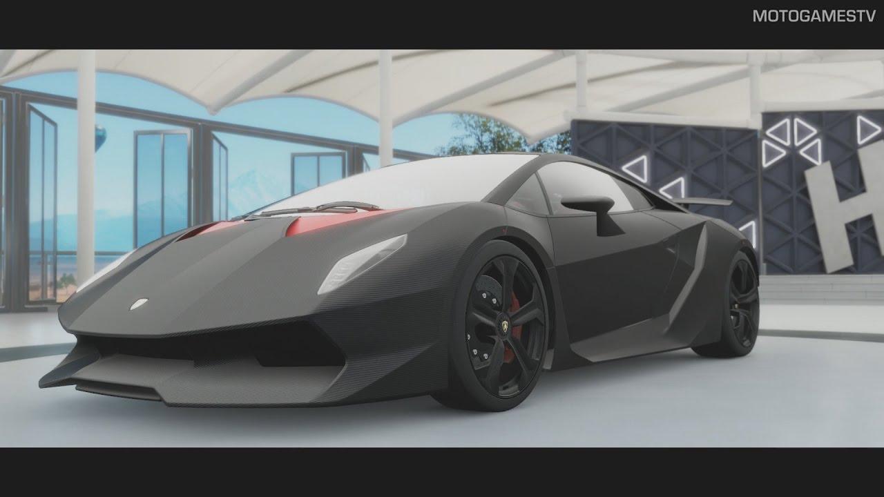 Forza Horizon 3 [XOne] - Lamborghini Sesto Elemento Forzavista ... on chevrolet camaro rims, lamborghini aventador rims, audi s5 rims, lexus lfa rims, aston martin rims, lamborghini gallardo spyder rims, maserati granturismo rims, mustang rims, porsche 918 rims, bmw m3 rims, porsche cayman rims, lamborghini countach rims,