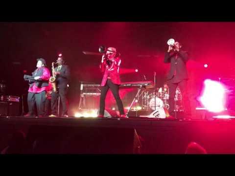 Brian Culbertson, Funk Tour  Horn Medley  Akron, Ohio  October 22, 2016
