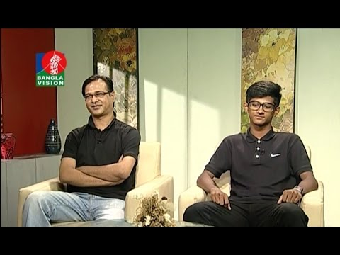 Shokal Belar Roddur by Asif Akbar & Ruddo | Father's Day Program | Banglavision Live