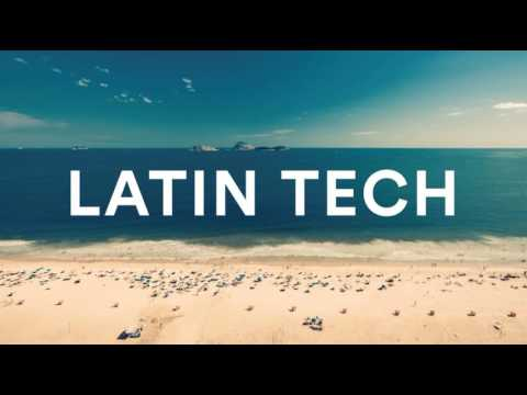 latin tech house by kostas m @ thnx radio 28-6-2017