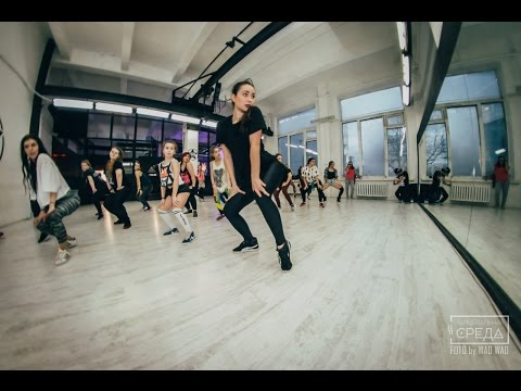 SHENSEEA FT. VYBZ KARTEL - LOODI | FEMALE DANCEHALL | CHOREO BY KAMILLA RISLING