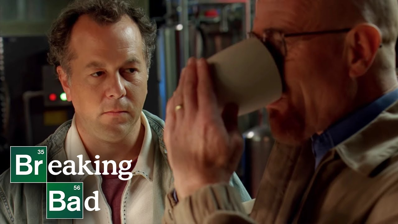 """Download """"That's The Best Coffee I've Ever Tasted""""   Sunset   Breaking Bad"""