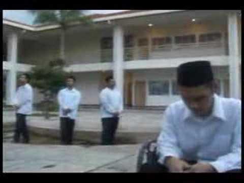 Sebuah Pertemuan - Original Song by UNIC