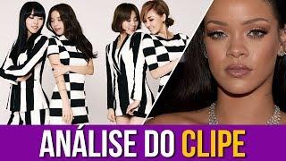 """Rihanna Analisa """"Starry Night"""" MAMAMOO"""