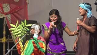 Gaman Santhal 2017 LIVE Program || Anjar Kutch Live || Non Stop || New Gujarati Live Program 2017
