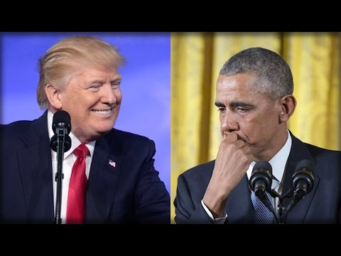 BIG WIN! TRUMP JUST MADE DEMOCRATS CRINGE WITH WHAT HE JUST DID TO OBAMACARE!