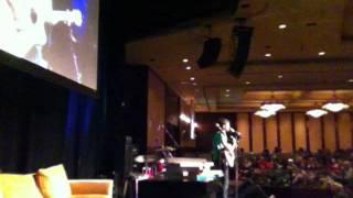 TOBUSCUS LIVE AT VIDCON 2011 (Part 3)