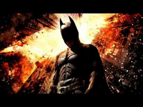 The Dark Knight Rises [Soundtrack HD] - Best Music (Hans Zimmer)