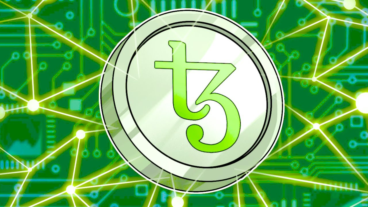 Tezos (XTZ) - Prekyba Kripto valiutomis (Savaitgalio apžvalga):  Bitcoin, Ethereum,  Litecoin 1