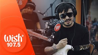 "Callalily performs ""Susundan"" LIVE on Wish 107.5 Bus"